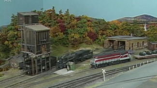 A Behind the Scenes Tour of Hoosac Valley Railroad