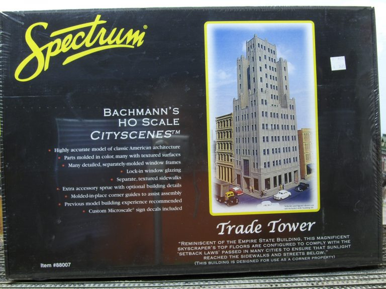 Building a Block for Oakland Part 3   Model Railroad Academy