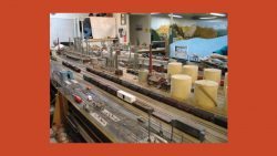 Planning Industrial Facilities - Model Railraod Academy seminar