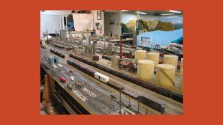Planning Industrial Facilities - Model Railraod Academy seminar