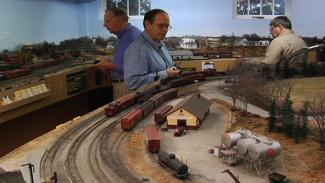 Basic Model Railroad Operations Rules