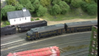 How to Operate Your Model Railroad with Tony Koester