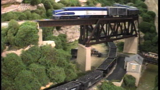 Tony Koester on Becoming an Expert Model Railroader