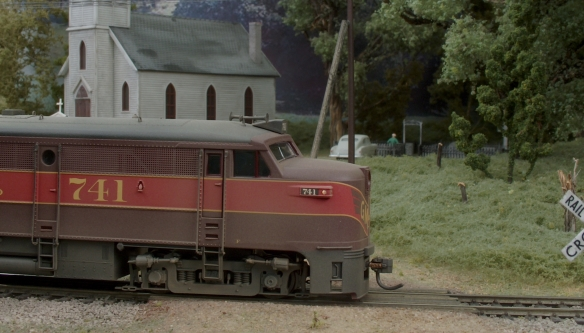 model railroad academy shop