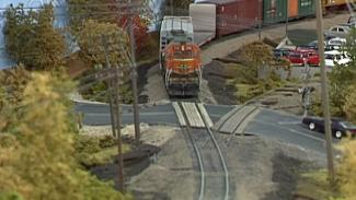 model train operations