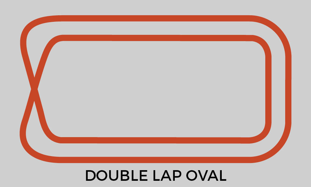 DOUBLE-LAP-OVAL