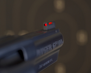 Image of fiber optic sights