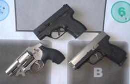 Integrating New or Alternate Carry Guns