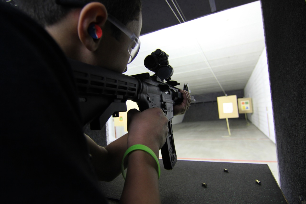kids and guns three problems with airsoft guns for kids