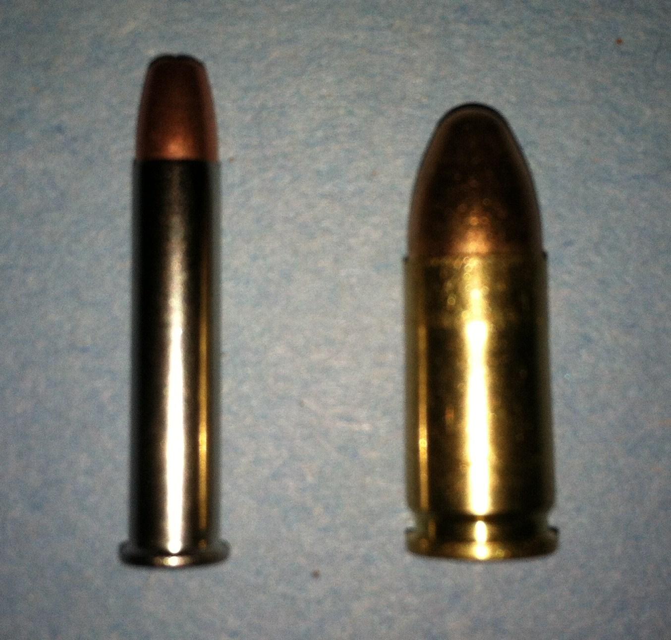 Selecting Proper Defensive Ammunition
