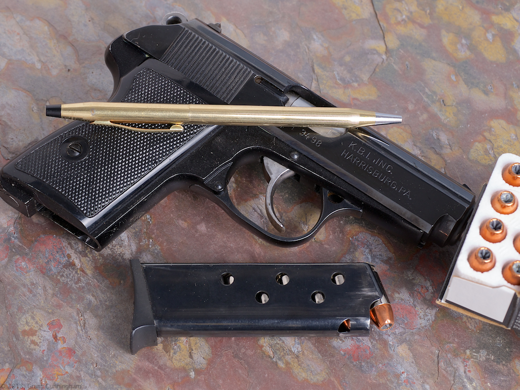 Best Self-Defense Weapon: When Does a  380 Beat a 9mm?