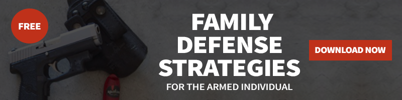 family defense strategies free download