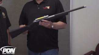 Magnum Research MLR-22 Semi-auto rifle