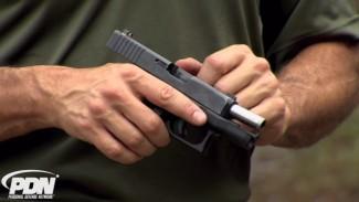 Firearm Safety: Unload and Clear Firearm