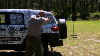 Tactical Firearms Training for Helping Others during a Shooting Incident