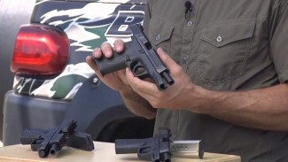 Part 4: Single Stack 9mm