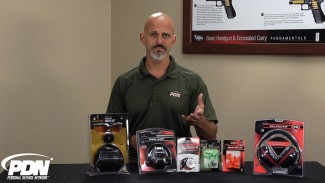 Hearing Protection Ear Plugs vs. Muffs