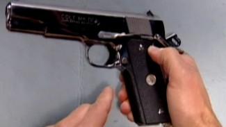 Handgun Trigger Modifications