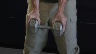 Closed Pinch Grip Training