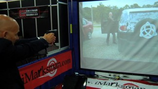 iMarksman Virtual Training Systems