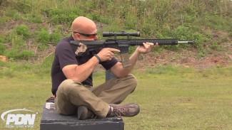 CMMG Mk4 3 Gun Rifle Overview