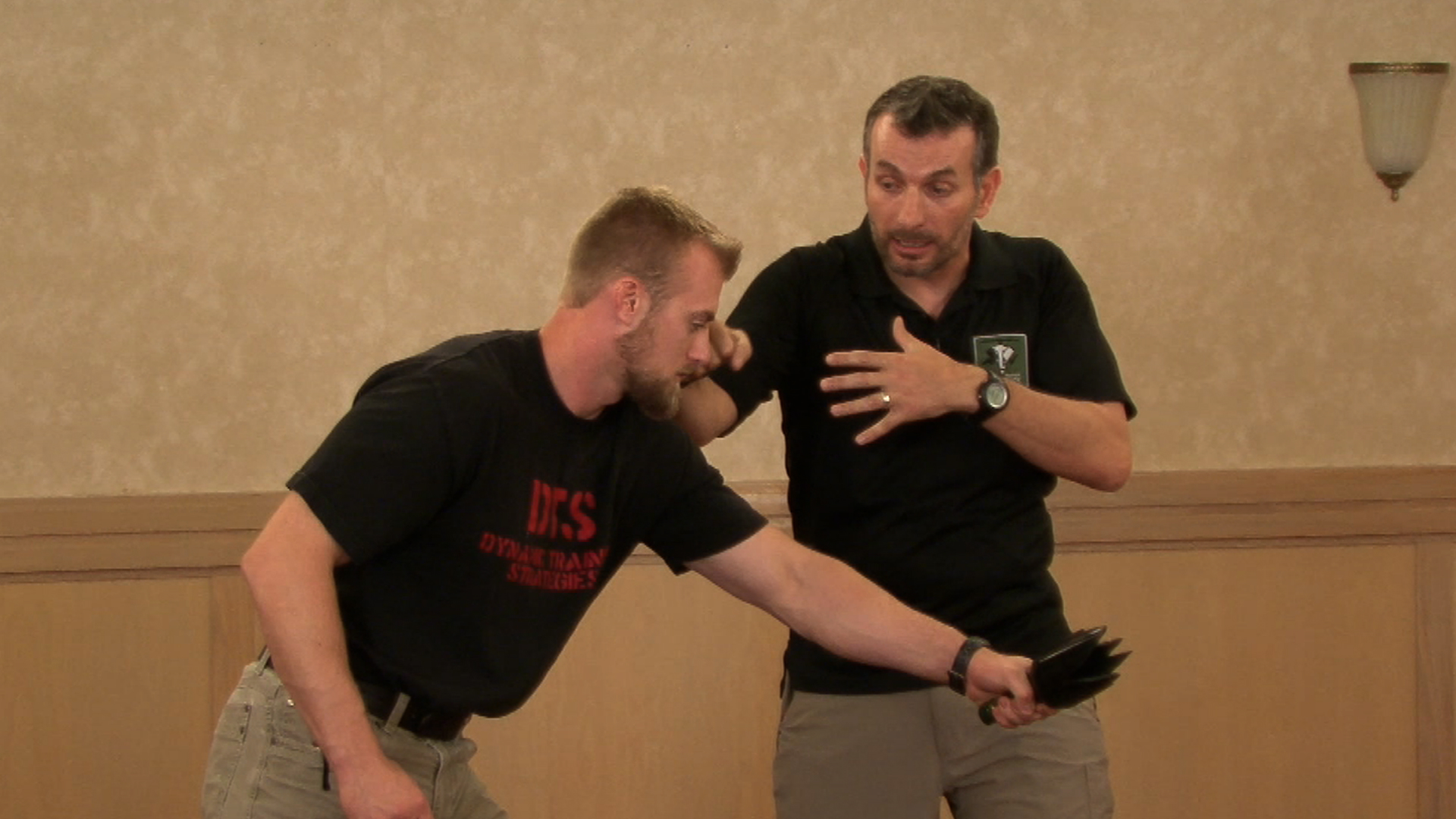 Unarmed Self-Defense Techniques Against Multiple Attackers
