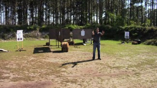 Living In a 360 Degree World: Defensive Firearms Training
