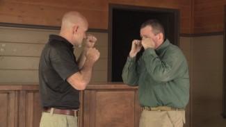 Crazy Monkey Defense: Striking