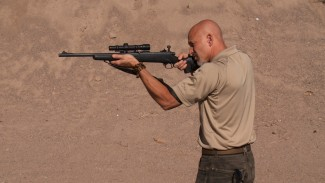 Scout Rifle as a Self or Home Defense Weapon
