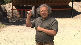 Pistol Training with a Revolver vs Auto-Loader Handgun - What can it teach us?