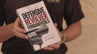 Book: Defensive Revolver Fundamentals