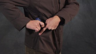 Concealed Carry for Cold Weather
