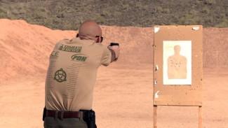 Handgun Sights are for Precision