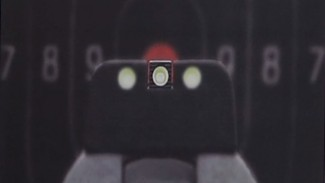 Sight Alignment & Sight Picture for Defensive Shooting