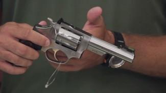 Revolvers vs. Semi-Automatic Handguns