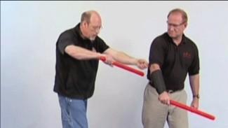 Long Stick Defense Tactics