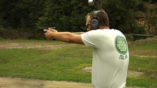 Pistol Shooting Drills: The Rhythm Drill