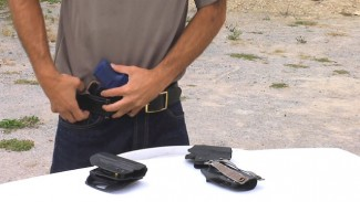 Part 3. Advantages of a Quick-Release Holster System