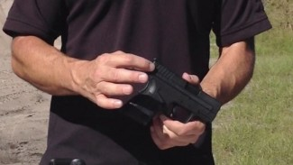 Exclusive First Look at the new Springfield Armory XD Mod 2 Handgun