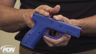 LaserLyte Trigger Tyme Pistol Training