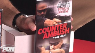 Counter Ambush Home Defense Training Course