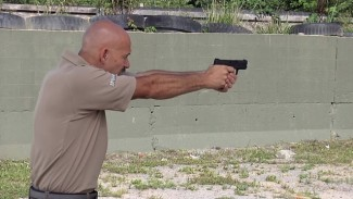 Part 1. Test Driving Defensive Firearms