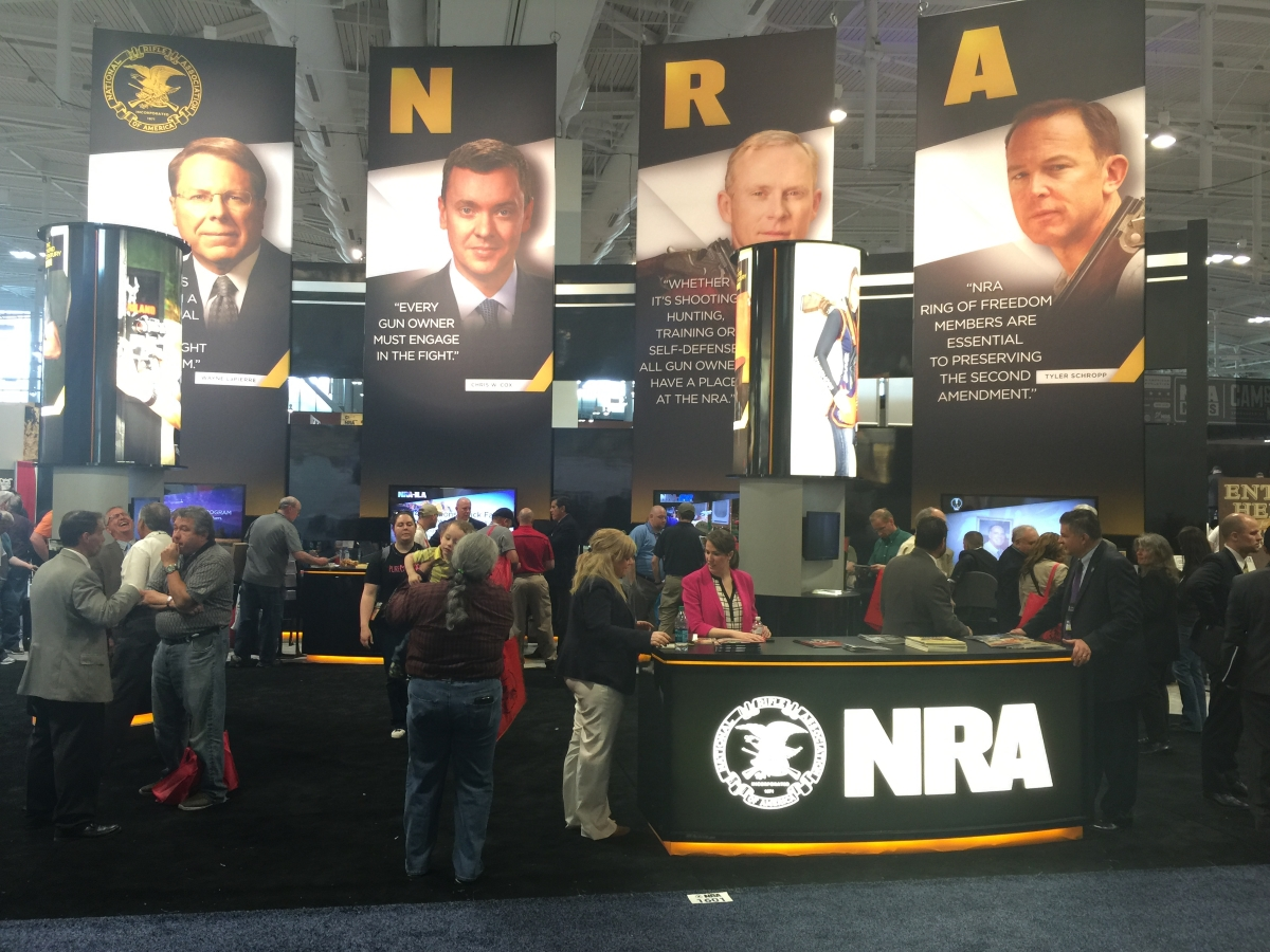 Why Should You Attend the NRA Annual Meetings & Exhibits?