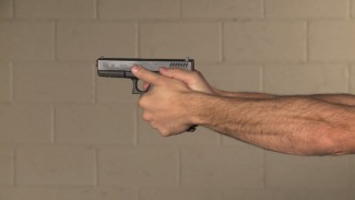 Part 3: Two-Handed Handgun Grip