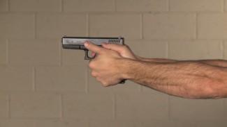 Part 3: Two-Handed Handgun Grip