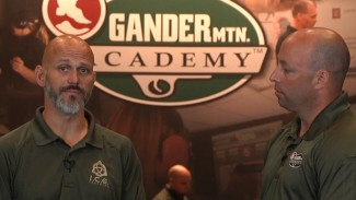 Maximizing Your Training Resources at Gander Mountain