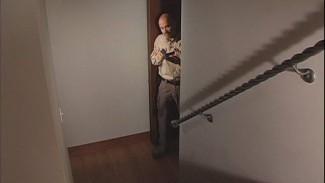 Stairwells & Prioritizing Attention