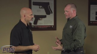 Storing a Defensive Firearm in the Home