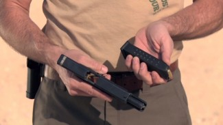 Separating Live Fire and Dry Fire Training for Safety