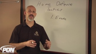 3-Minute Home Defense Tactics